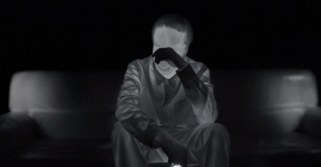 Termografik Kamera ile Earl Swearshirt'ün Müzik Videosu