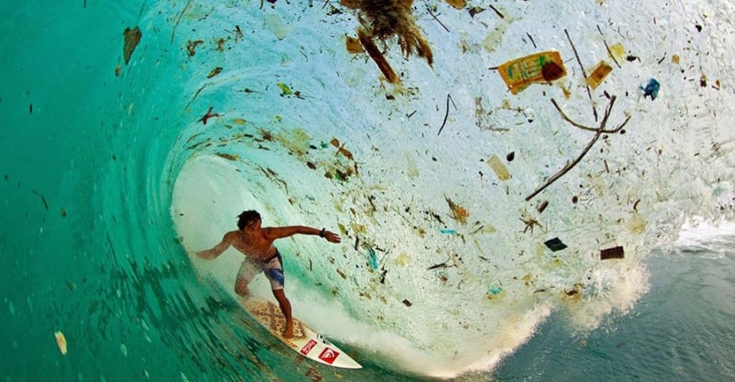 Çevre Kirliliğini Göz Ardı Edemediğimiz Fotoğraflar