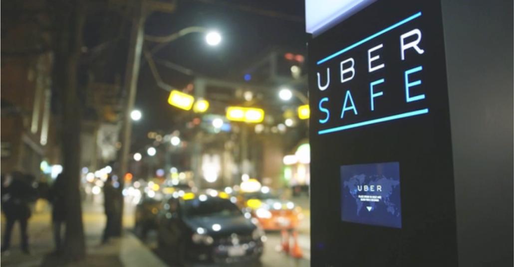 Uber Kanada'dan Alkollü Araç Kullanımını Önleyen Bedava Taksi Hizmeti