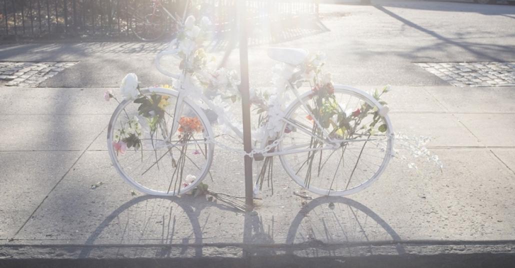 Hayalet Bisikletler