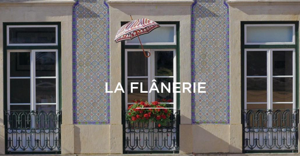 Hermès'in Paris Sokaklarındaki Şiirsel Gezintisi