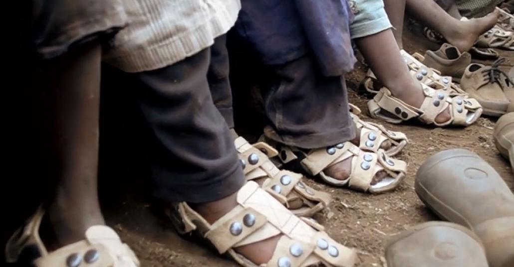 5 Yılda 5 Numara Büyüyen Ayakkabılar