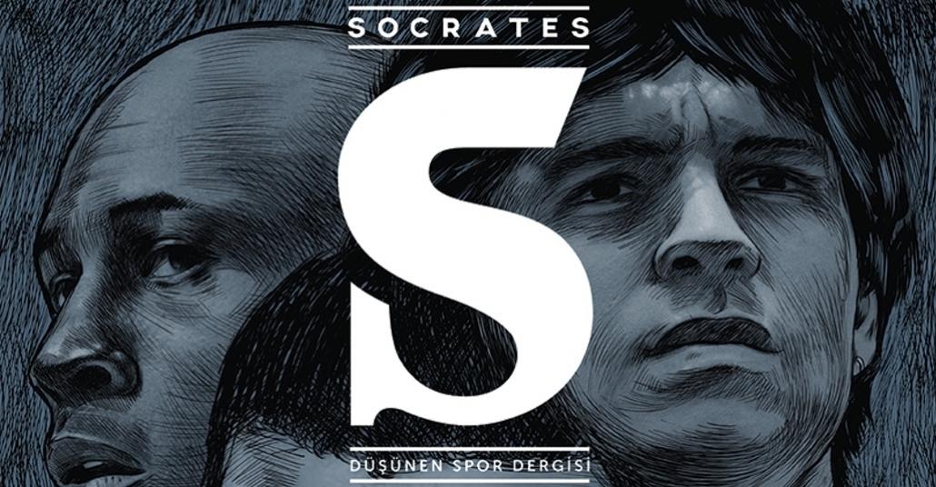 Düşünen Spor Dergisi Socrates