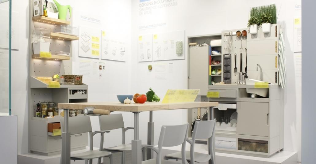 IKEA Temporary Sunar: 2025'te Bizi Nasıl Bir Mutfak Bekliyor?