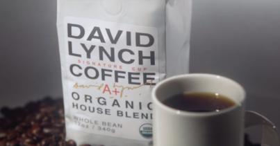 David Lynch'in Kahve Markası