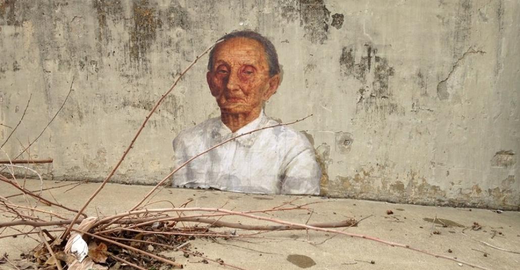 Müzelerin Tozlu Duvarlarından Sokaklara Kaçan Sanat Eserleri