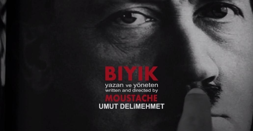 Lisede Çektiği Kısa Filmi Cannes'da Gösterilen Umut Delimehmet ile Röportaj