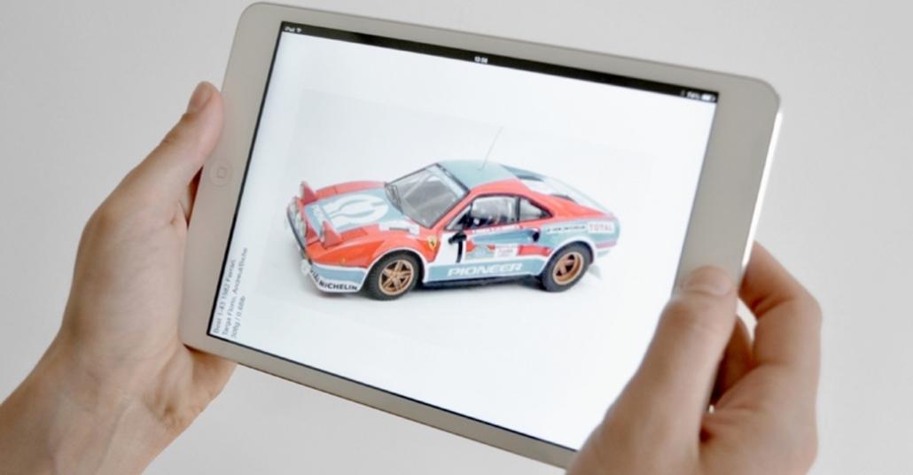 iPad'in Ağırlığına Eşit Eşyalar