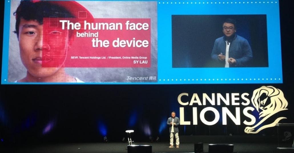 İnternet Kullanımının Çin'de Yarattığı Kültürel Değişim [Cannes Lions 2015]