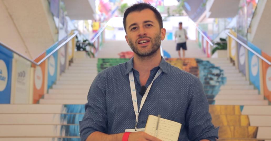 Bigumigu #CannesLions 2015 Günlükleri: 4. Gün [video]