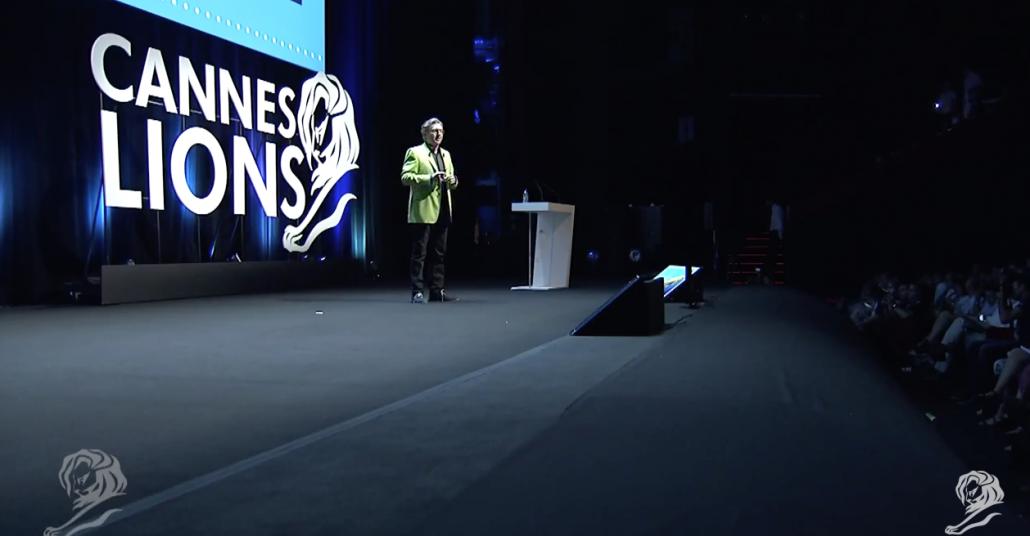 Unilever'den Insanlar için Pazarlama [Cannes Lions 2015]