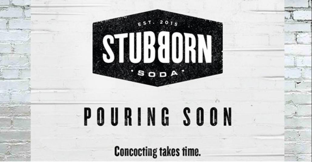 Pepsico'dan Olabilecek En Sağlıklı Gazlı İçecek: Stubborn Soda