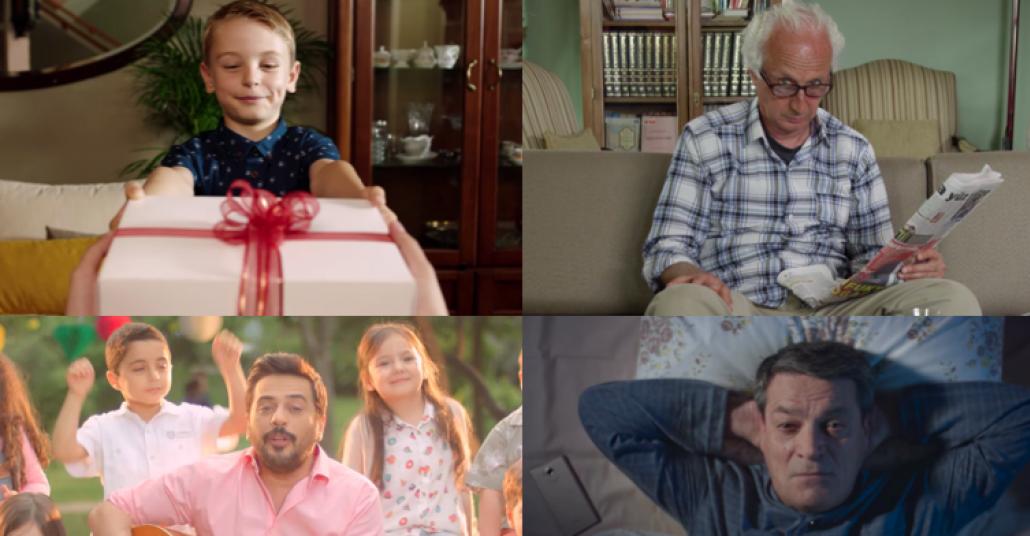 Hem Gülümseten Hem Duygulandıran Babalar Günü Kampanyaları