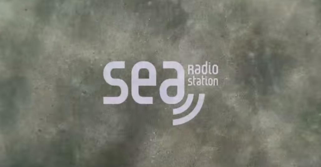 Neutrogena'dan Denizin Altında Radyo Yayını