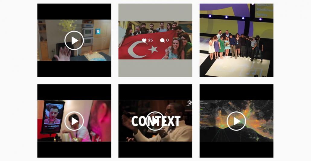 Cannes Lions'dan HapTrend Bigumigu Videoları – 2