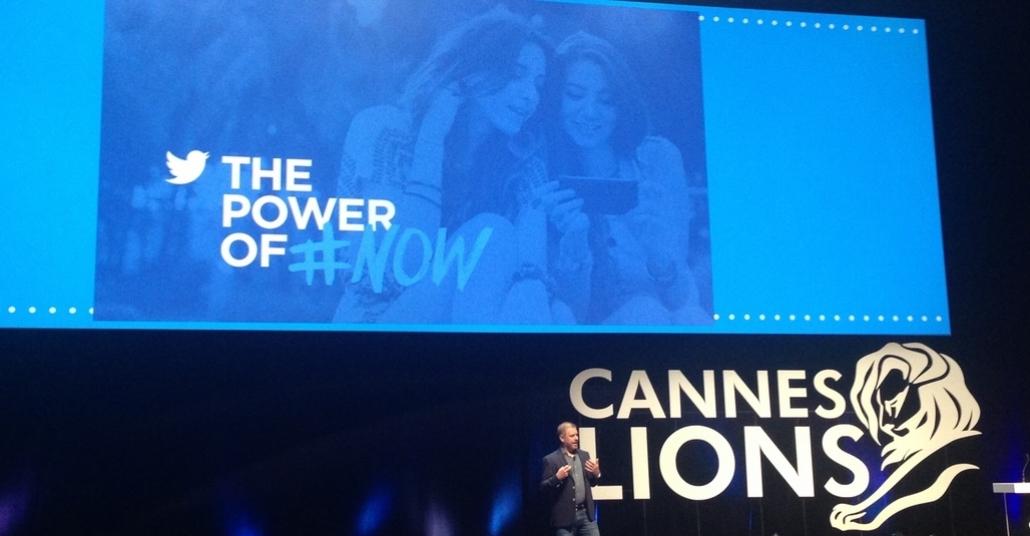 Twitter'daki Gündem Trendlerinin Veriyle Yorumlanması [Cannes Lions 2015]