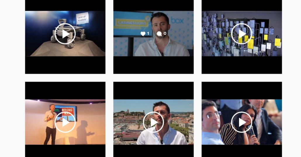 Cannes Lions'dan HapTrend Bigumigu Videoları – 4