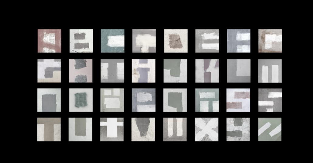 Kelimelerin Gücünü Gösteren Sansürün Tipografisi