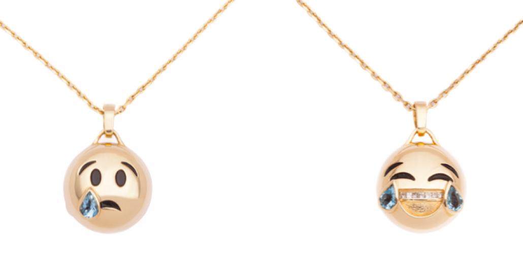 Emoji Mücevherler