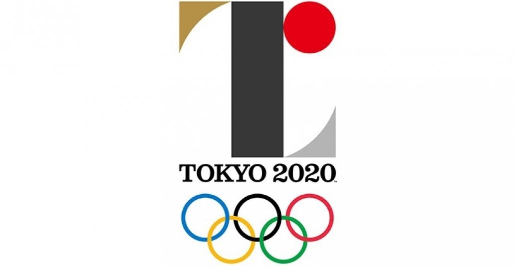 Kenjiro Sano Tarafından Tasarlanan Tokyo 2020 Yaz Olimpiyatları Logosu