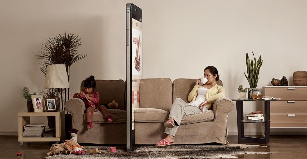 Akıllı Telefonların Sabote Ettiği İlişkiler