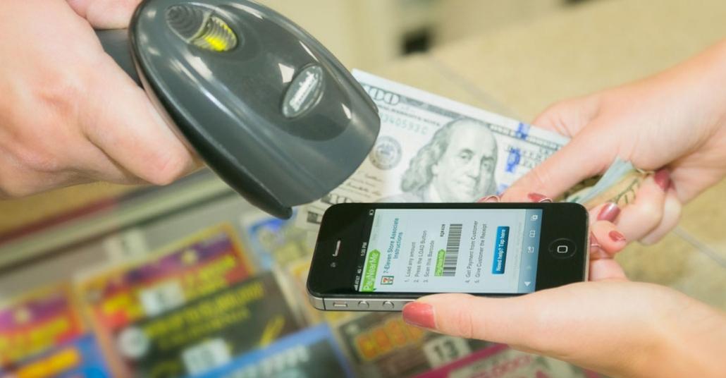Nakit Ödeme Müdavimlerini Dijital Ekonomiye Isıtan Paycode'lar