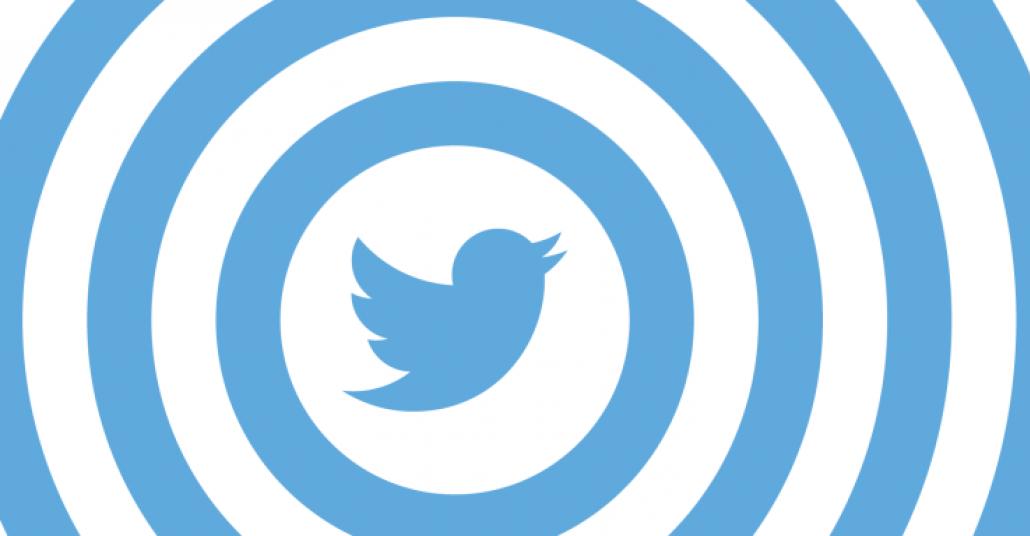 Twitter Özel Etkinliklere Yönelik Kampanya Planlamalarını Kolaylaştırıyor