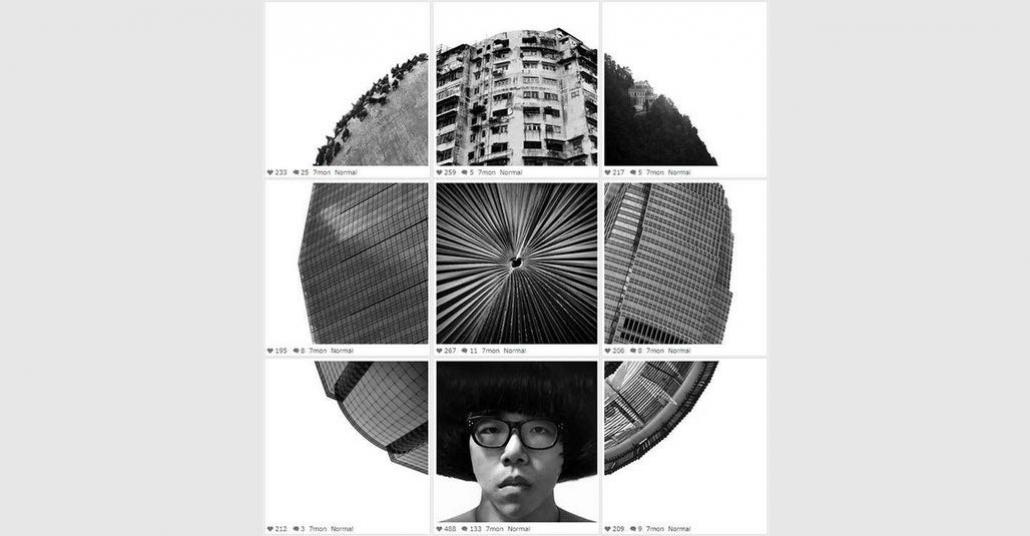 Büyük Resme Bakınca Anlamlanan Instagram Fotoğrafları