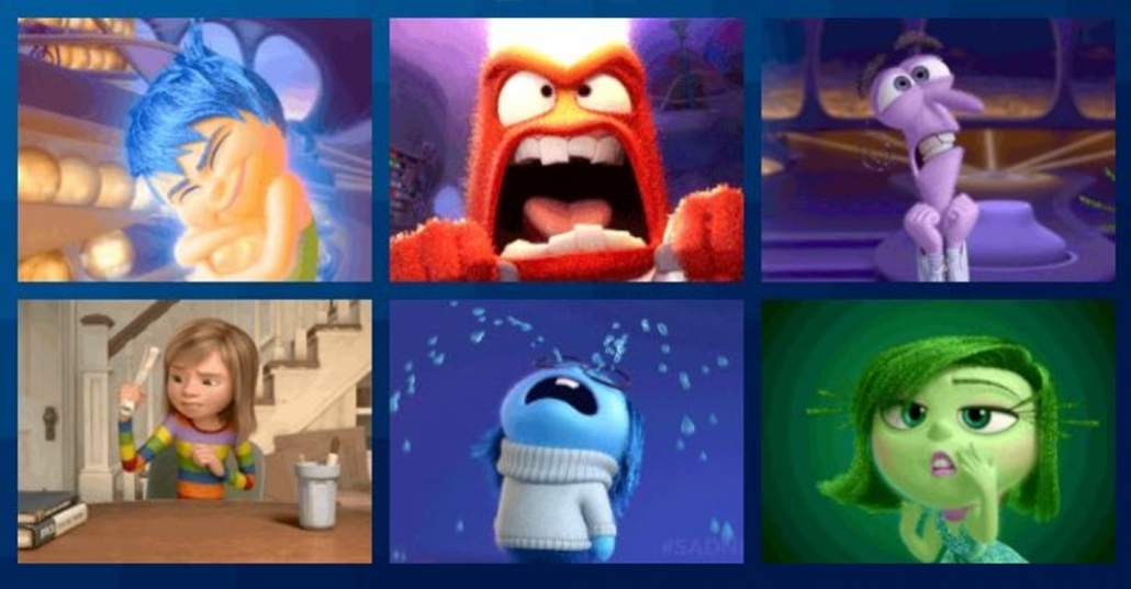 Disney Filmlerinin GIF'lerini Klavyenizde Görmek İster Misiniz?