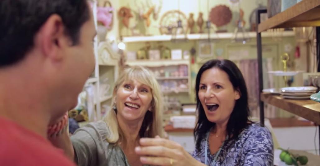 14 Yıl Sonra Kesilen Sakalların Hikayesi Tıraş Bıçağı Reklamı Oldu
