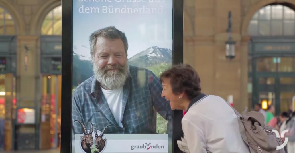 İşe Gidecekken, Kendilerini İsviçre Alpleri'nde Bulan Zürihliler