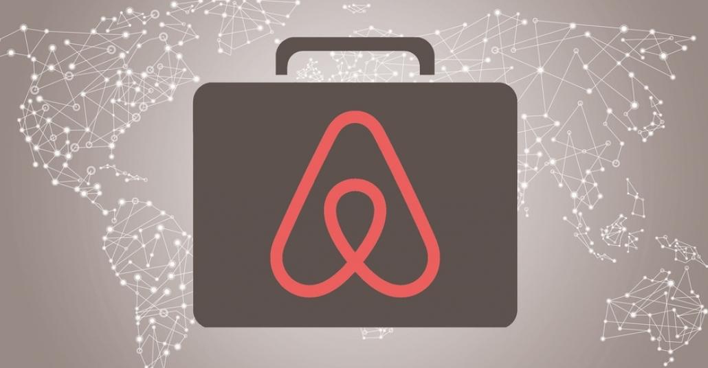 Airbnb'yi İş Seyahatlerinde Kullanmak İçin Yenilikçi Adımlar
