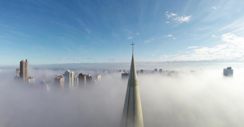 2015 Drone Hava Fotoğrafçılığı Yarışması Kazananları