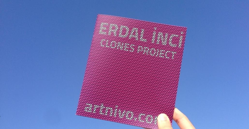 Zorlu PSM'nin İlk Video Sanatı Sergisi: Erdal İnci – Clones Project
