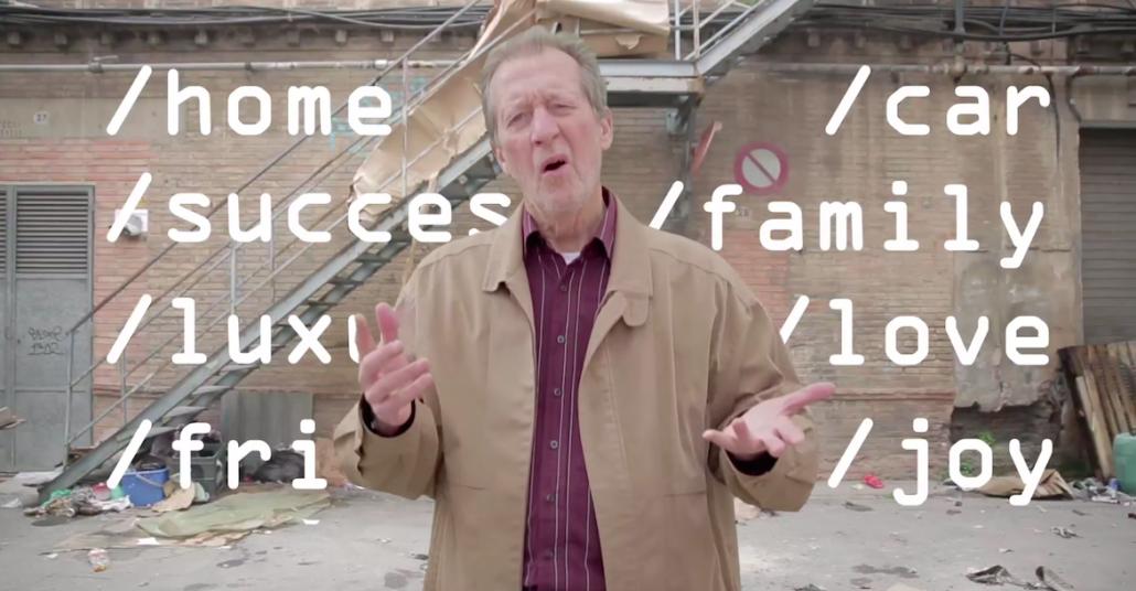 Dünyanın En Sıkıcı Viral Videosu