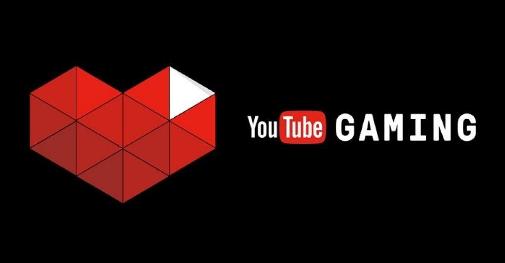 YouTube Gaming Bugün Yayına Başlıyor