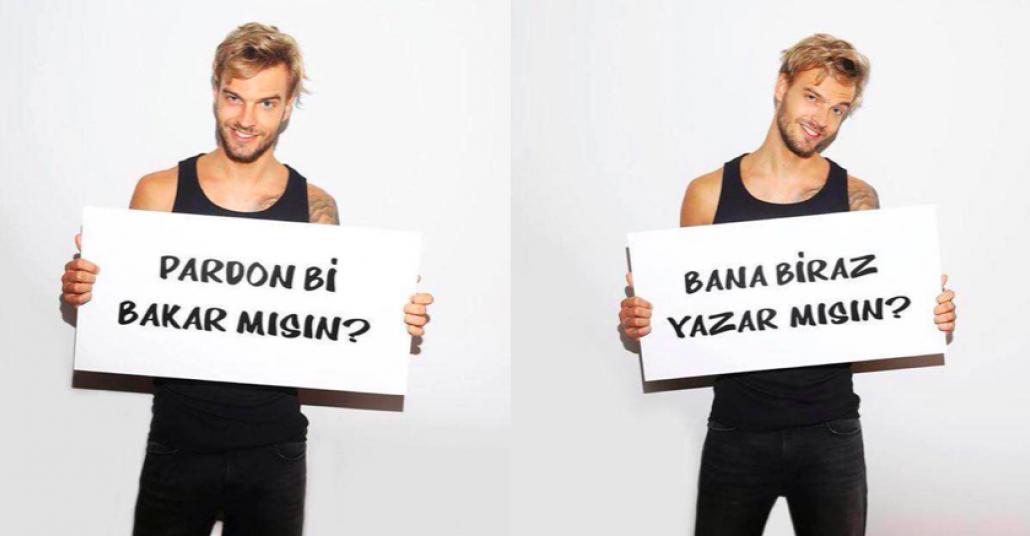 Tinder'da Eleman Arayan Ajans: Youth Republic