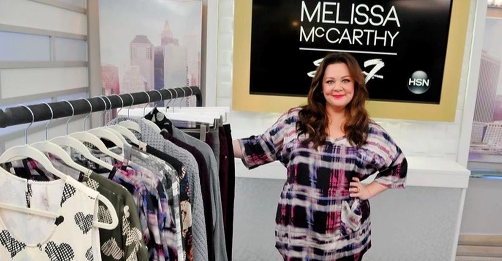 Melissa McCarthy'nin Tüm Bedendeki Kadınları Bir Araya Getiren Koleksiyonu
