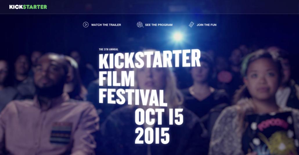 5. Kickstarter Film Festivali'nde Yer Alacak Filmler