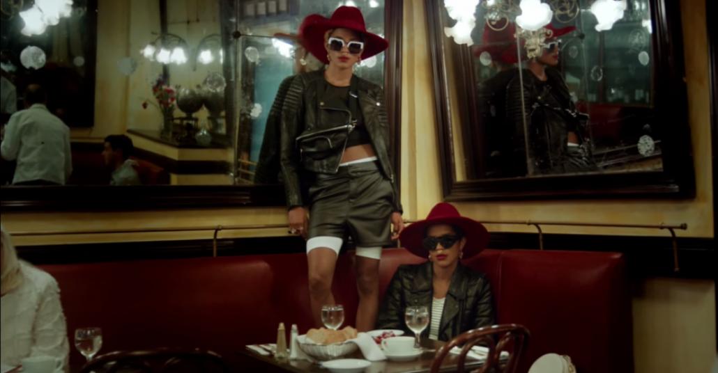 H&M'den Manifesto Niteliğinde Bir Geri Dönüşüm Çağrısı