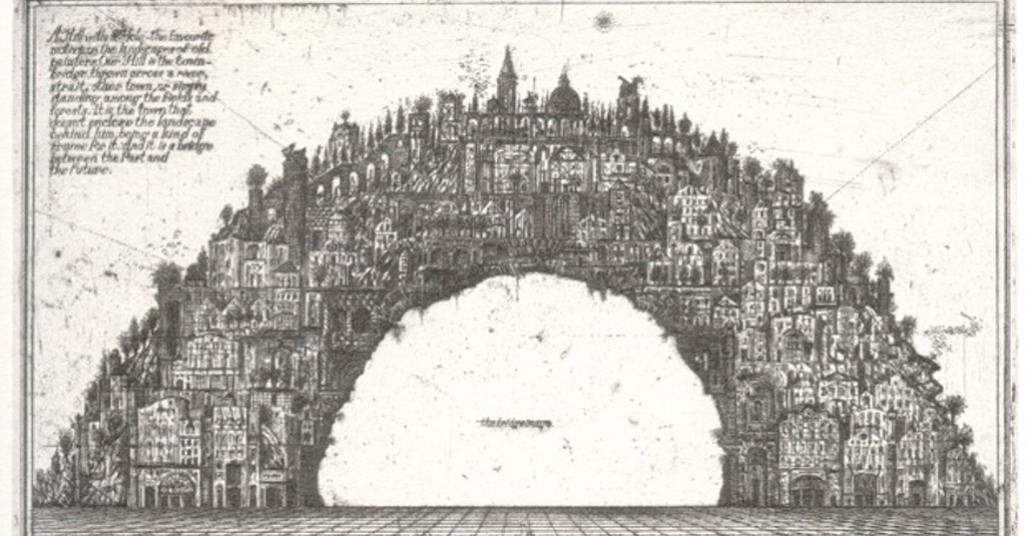 Yaratıcılıkla Gerçeklik Çakıştığında Kendi Yolunu Çizen İki Mimar: Brodsky ve Utkin