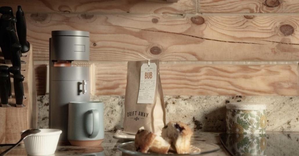 En İyi Baristalara Taş Çıkartan Kahve Makinesi