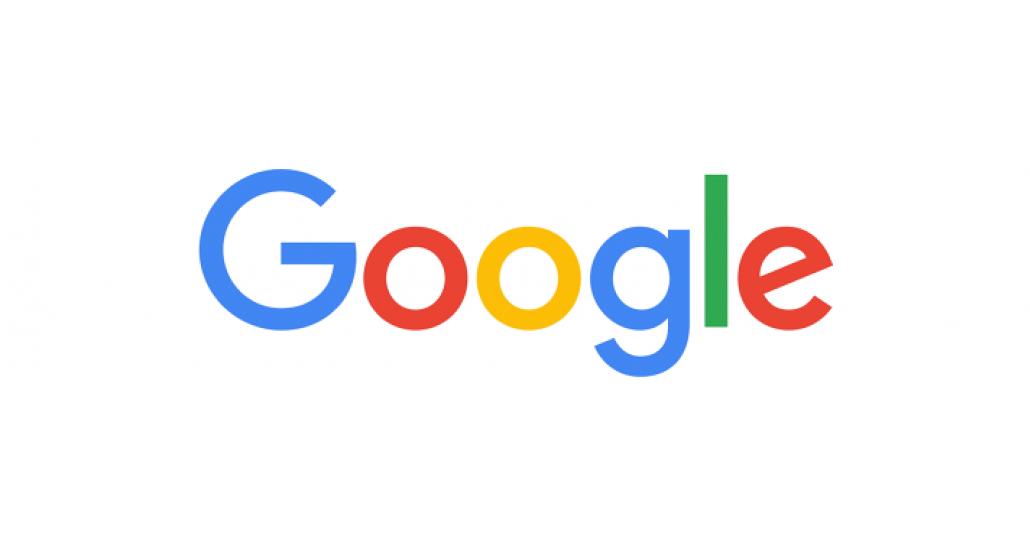 Google'dan Yeni Logo ve Kurumsal Kimlik
