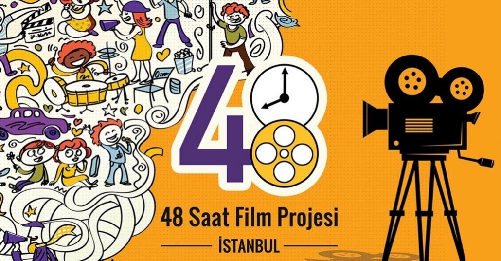 48 Saatte Kısa Film Çekebilenlerin Yarışması