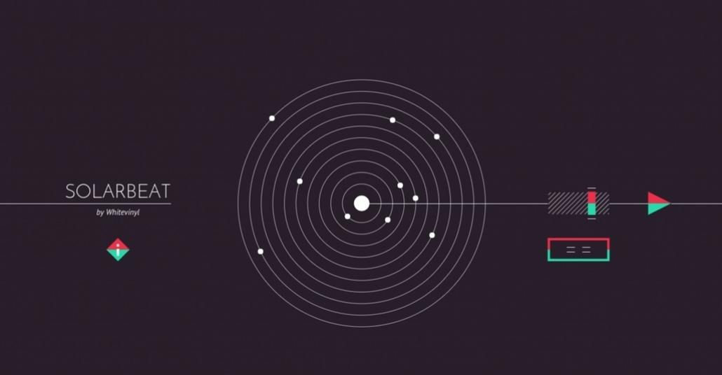 Güneş Sistemi'ndeki Gezegenlerin Hareketiyle Müzik Yapın