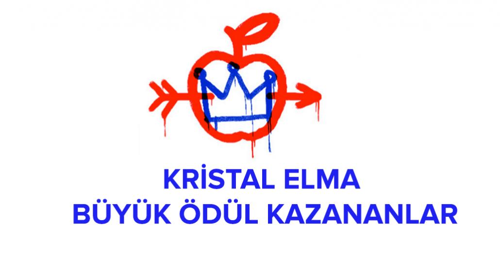 Kristal Elma Büyük Ödül Kazananlar [Kristal Elma 2015]