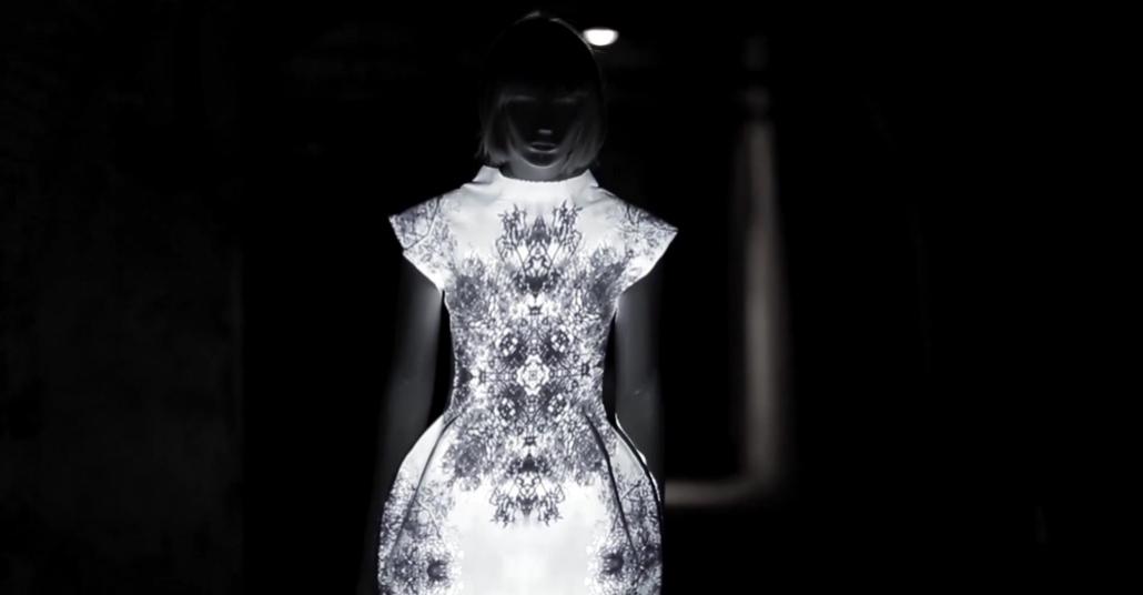 Moda ve Projeksiyon Yansıtmanın Ortak Performansı: What Is Real?
