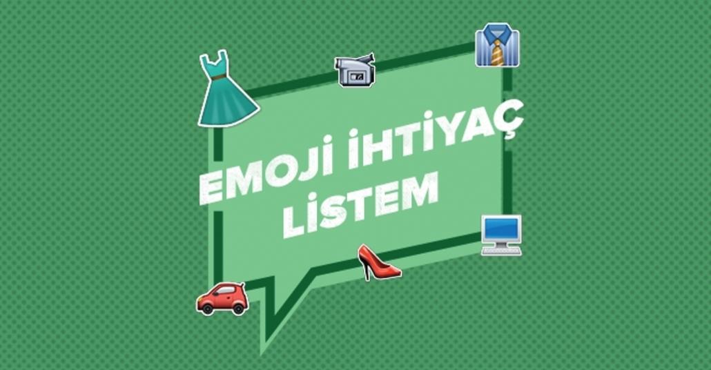 Garanti'den İhtiyaçlarını Emojilerle Anlatanlara Özel Kampanya