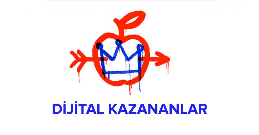 Dijital Dalında Ödül Kazananlar [Kristal Elma 2015]