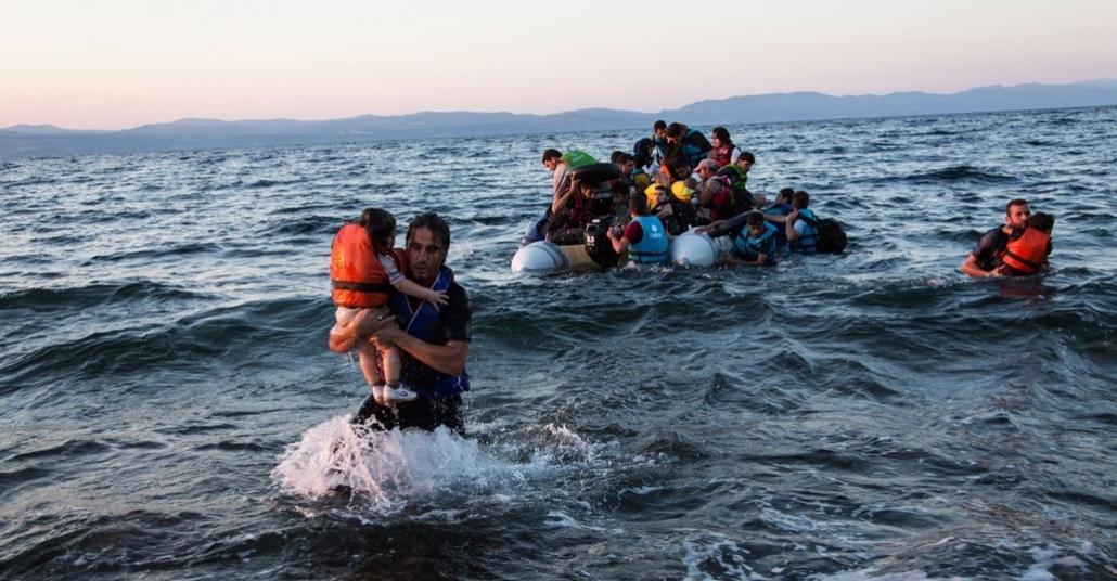 Birleşmiş Milletler ve Kickstarter İşbirliğiyle Göçmenlere Destek Kampanyası